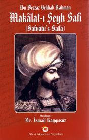 Makalat-ı Şeyh Safi