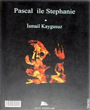 Pascal ile Stephanie